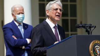 AG Merrick Garland Erases Trump-Era Limits on Consent Decrees for Policing the Police 1