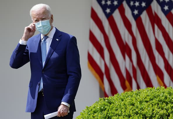 Pressure Mounts for Biden to Forgive Student Debt 1