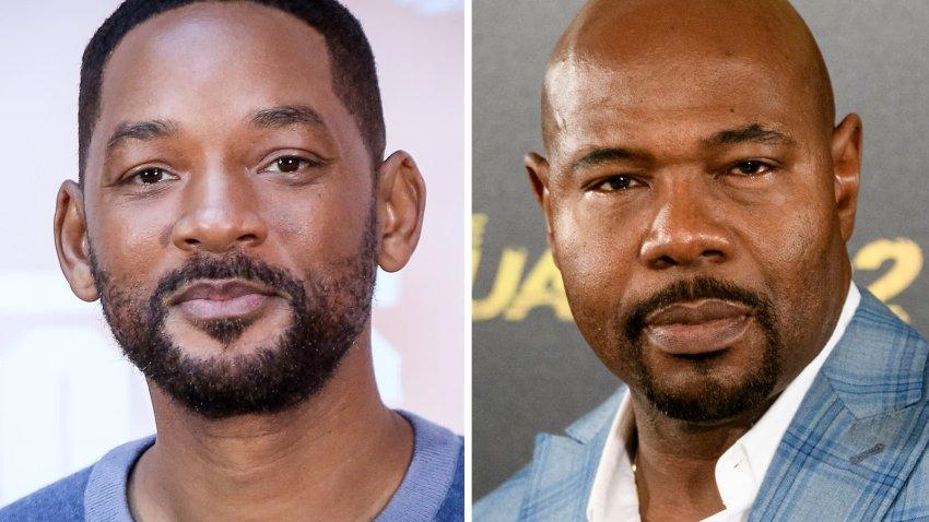 Will Smith, Antoine Fuqua Will No Longer Film Slave Drama 'Emancipation' in Georgia 1