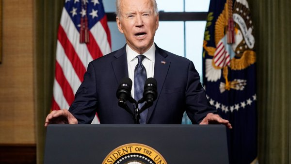 Biden's First 100 Days: Where He Stands on Key Promises 2