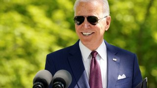 Americans Support Biden's Spending and Want Him to Spend More, Polls Show 1