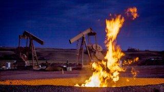 Senate Votes to Restore Obama-Era Regulation of Methane, a Climate-Warming Gas 1