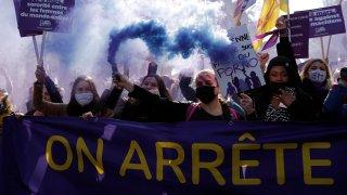 France Women's Day