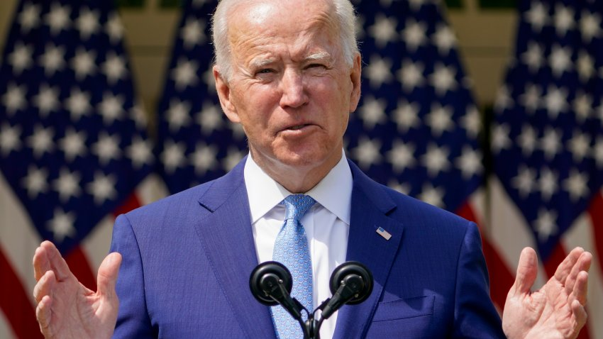 Biden Orders Gun Control Actions — But They Show His Limits 1