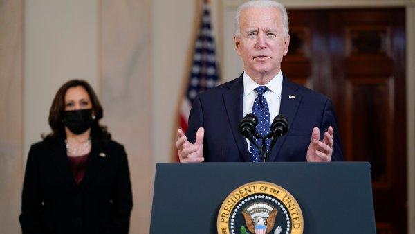Tim Scott, Only Black GOP Senator, Set to Respond to Biden 2