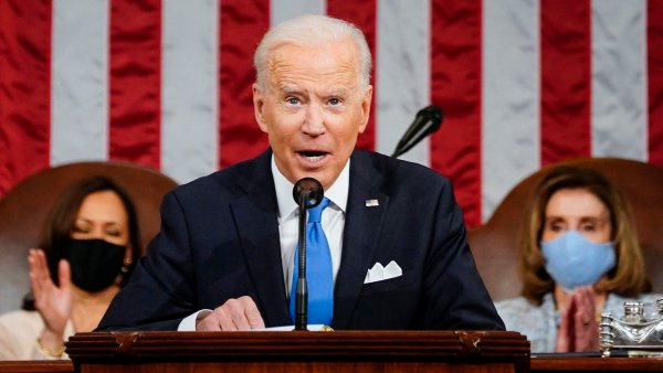 Biden's Agenda: What Can Pass and What Faces Steep Odds 1