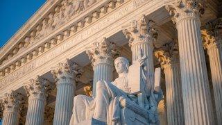 Supreme Court of the United States, Washington DC, USA