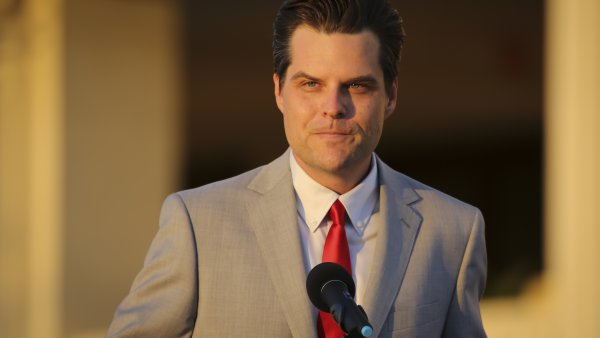 Matt Gaetz Friend Pleads Guilty to Sex Trafficking Charges, Agrees to Cooperate in Plea Deal 2