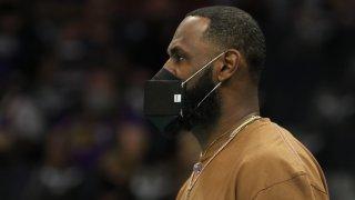 Los Angeles Lakers v Charlotte Hornets