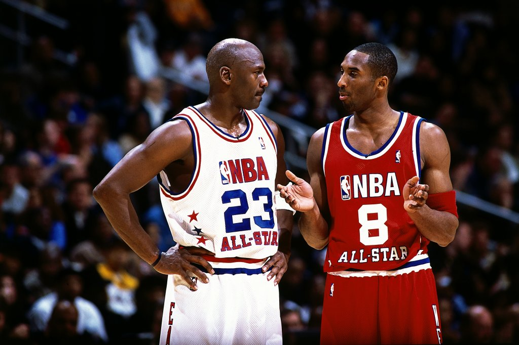 2003 NBA All Star - Atlanta
