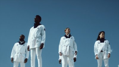 Ralph Lauren Unveils Team USA Closing Ceremony Outfits