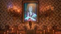 Phantom Fixer: See the 'Home Improvements' at Disneyland's Haunted Mansion