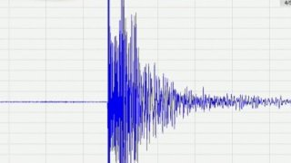 A Richter Scale