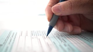 Texans have a two-month grace period to file taxes with the deadline pushed until June 15.