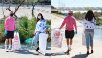 Join a Golden Road-Led Clean-up in Honor of Earth Month