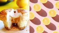 Sprinkles Celebrates Spring With a Tangy Lemon Meringue