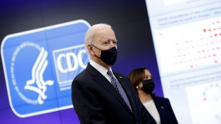 Biden Budget Would Give CDC Its Biggest Funding Boost in Nearly 20 Years 1