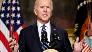 Here's What's in Biden's $6T Budget: Social Spending, Taxes on Business 1