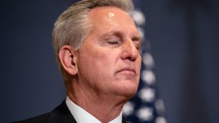 GOP's McCarthy Opposes Jan. 6 Panel; McConnell Hits 'Pause' 1