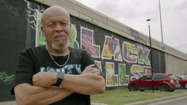 Biden Decries 'Horrific' Tulsa Massacre in Emotional Speech 2