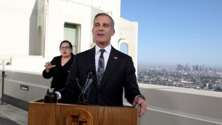 Mayor Garcetti Selected by Biden Administration to Become Ambassador to India, AP Reports 1