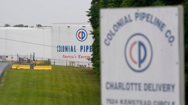 DHS Grants Jones Act Waiver, Easing Fuel Supply Strain After Pipeline Hack 1