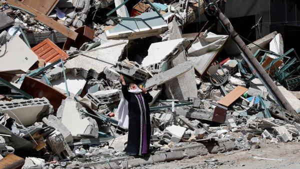 Biden Raises Cease-Fire, Civilian Toll in Call to Netanyahu 2
