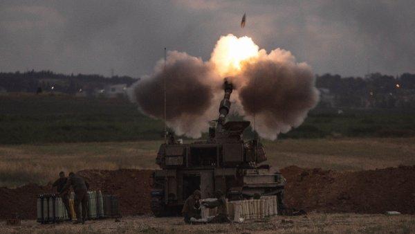 Biden Raises Cease-Fire, Civilian Toll in Call to Netanyahu 1