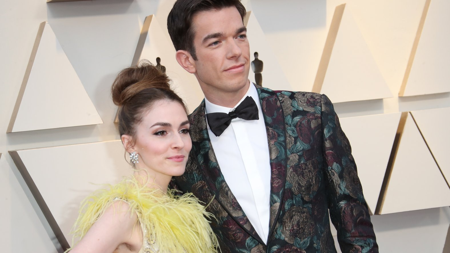 John Mulaney and Wife Anna Marie Tendler Break Up After 6