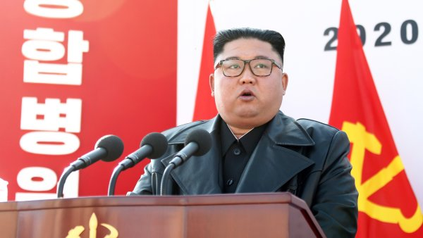North Accuses US of Hostility for S. Korean Missile Decision 1