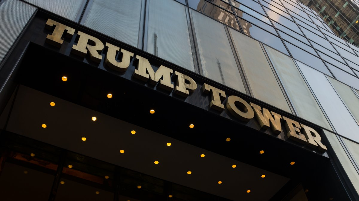 Trump Organization Expects to Face Criminal Charges in Manhattan, Attorney Says 1