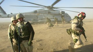 EXPLAINER: Much About US Pullout From Afghanistan Is Unclear 1