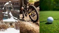 Mammoth Mountain's Big Ski/Bike/Golf Deal Is Back