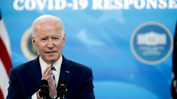 Back Home: Biden Has Daunting To-Do List After European Tour 1