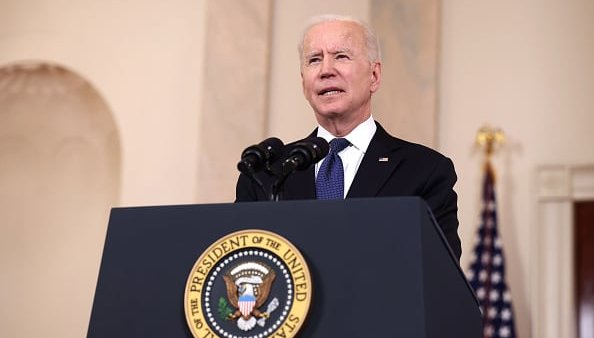 Biden at NATO: Ready to Talk China, Russia and Soothe Allies 1