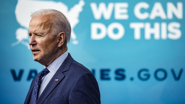 Back Home: Biden Has Daunting To-Do List After European Tour 2