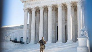 Supreme Court Won't Hear Case Arguing Military Draft Registration Discriminates Against Men 1