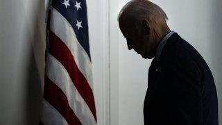 Biden Seeks New Coalition for Infrastructure Bill as Talks With Key GOP Senators Fall Apart 1