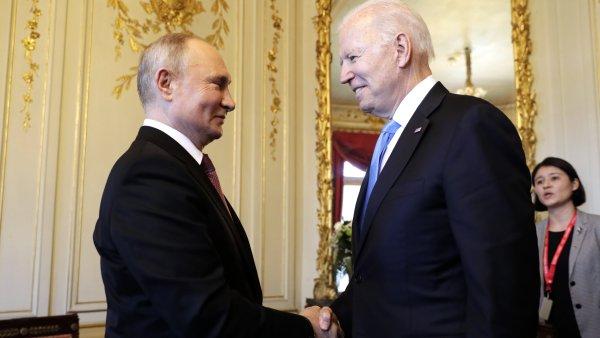 Biden and Putin Agree to Reinstate Ambassadors, Resume Nuclear Talks 1