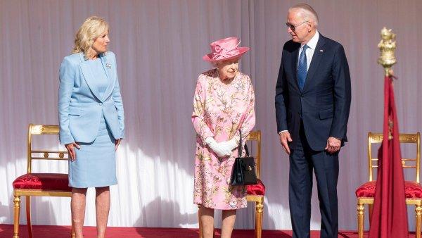 After G-7, Biden Says He's Reestablishing US Credibility 2