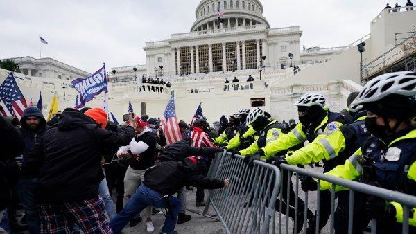 Pelosi Signals New Panel to Investigate Jan. 6 Capitol Riot 2
