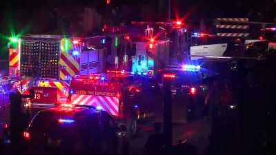 At Least 13 Injured in Shooting in Austin Early Saturday Morning