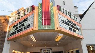 Aero Theatre on April 12, 2019 in Santa Monica