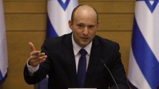 Naftali Bennett, Israeli's new prime minister
