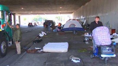 LA Mayor Signs Homeless Ordinance