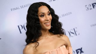 'Pose' Star Mj Rodriguez Makes History With 2021 Emmy ...