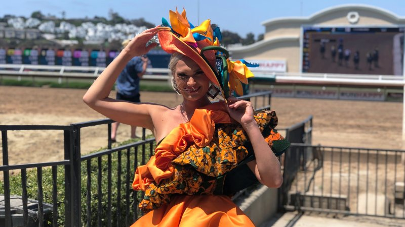 PHOTOS: Hats Off to The Del Mar Thoroughbred Club, Sights and Fashion From the Race