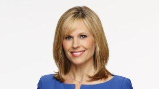 Photo of NBC4 Anchor Carolyn Johnson