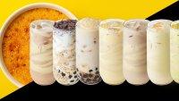 Celebrate National Crème Brûlée Day With Seven Sips