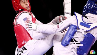 McPherson Loses to Hedaya, Misses Out on Bronze